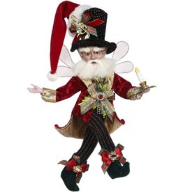 Mark Roberts Fairies Christmas The Humbug Fairy SM 11.5 Inch