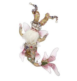 Mark Roberts Fairies Under The Sea Merman Neptune Fairy -B