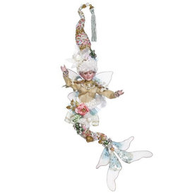 Mark Roberts Fairies Under The Sea Mermaid Fairy -A SM 11 Inch