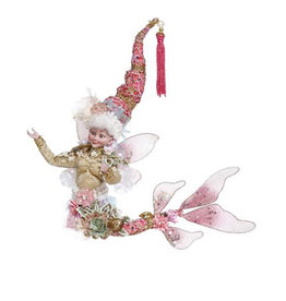 Mark Roberts Fairies Under The Sea Mermaid Fairy -B SM 11 Inch