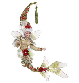 Mark Roberts Fairies Under The Sea Mermaid Fairy -C SM 11 Inch