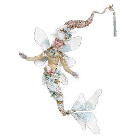 Mark Roberts Fairies Under The Sea Mermaid Fairy -A LG 20 Inch