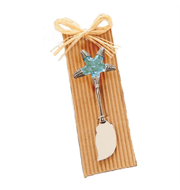 Mud Pie Sea Life Mini Spreader Starfish