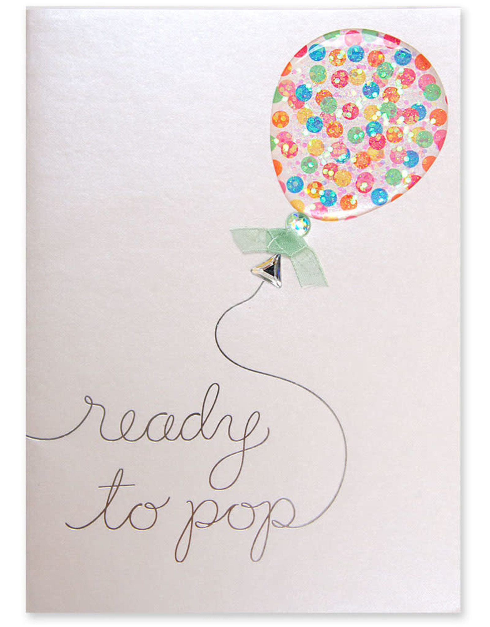 PAPYRUS® Baby Shower Cards Ready To Pop