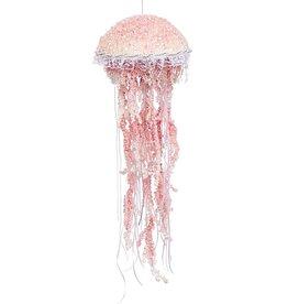 Sparkle Jellyfish 22 Inch