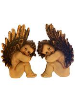 Angelic Cherubs Sitting 2 Assorted