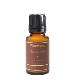 Aromatique Cinnamon Cider Refresher Oil 15ml