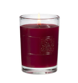 Aromatique The Smell of Christmas Candle 2.7 Oz Glass Votive