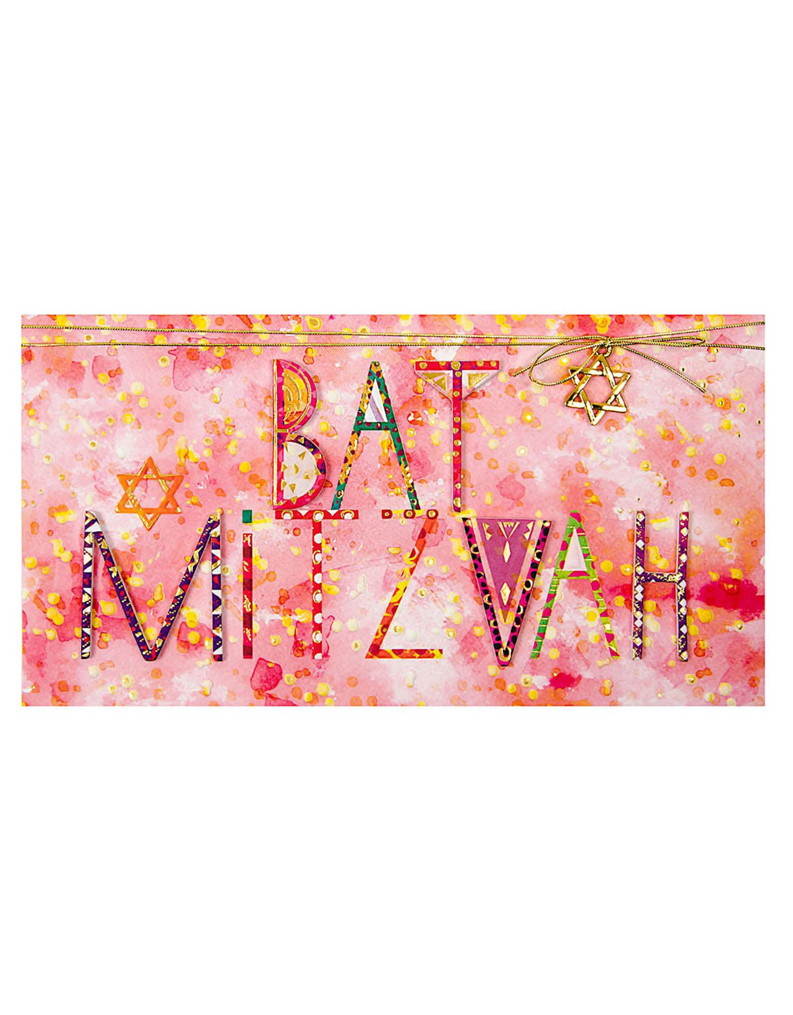 PAPYRUS® Bat Mitzvah Cards Whimsy Bat Mitzvah