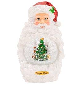Christopher Radko Snowglobes Santa's Winter Wonderland Snowglobe