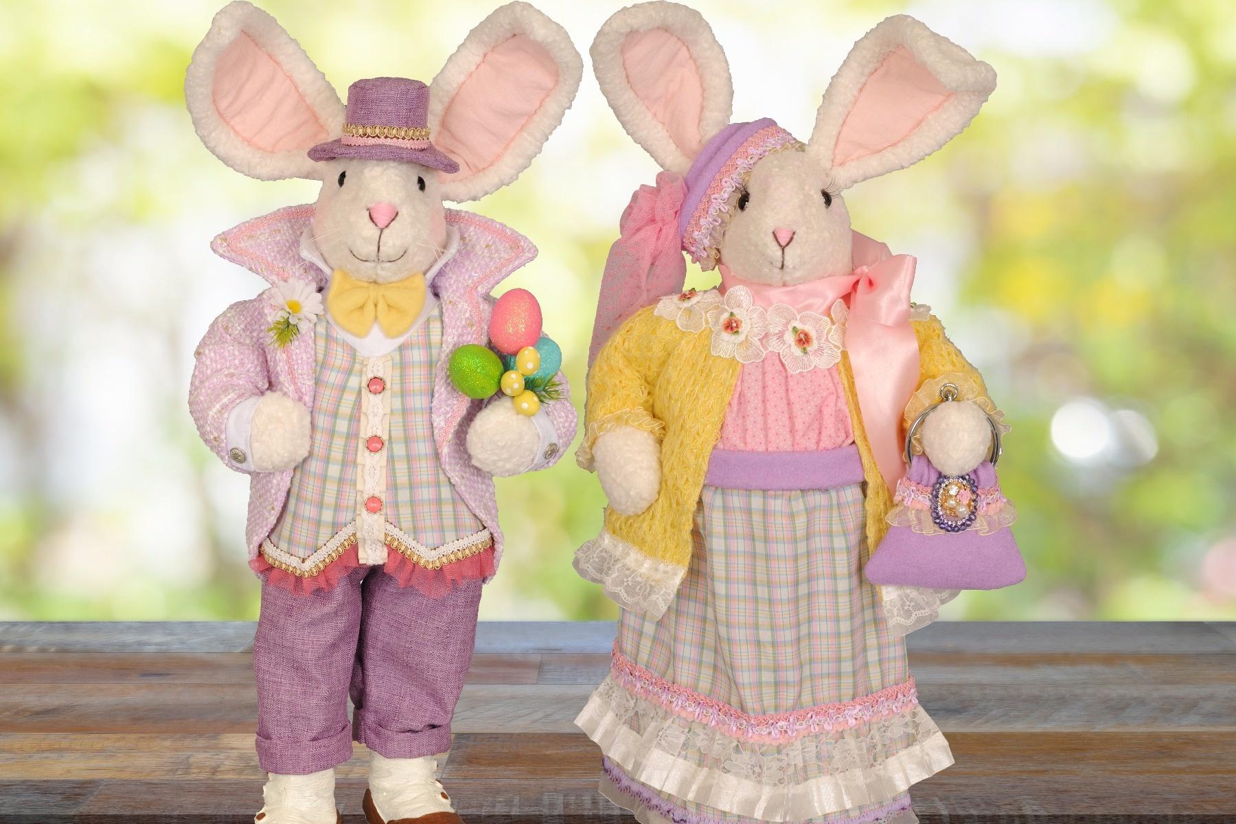 Karen Didion Originals | Easter Decor at Digs N Gifts Shop Online