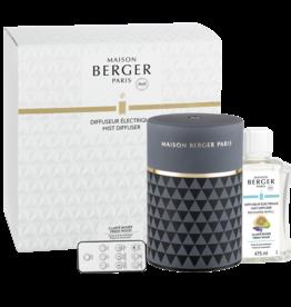Maison Berger Mist Diffuser Clarity Grey Fresh Wood Fragrance