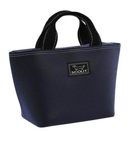 Scout Bags Nooner Lunch Box Cooler Tote Denim