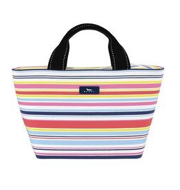 Scout Bags Nooner Lunch Box Cooler Tote Over The Rainbow