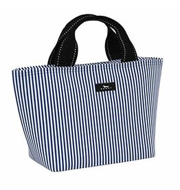 Scout Bags Nooner Lunch Box Cooler Tote Midnight Train
