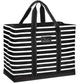 Scout Bags Original Deano Tote Bag Fleetwood Black