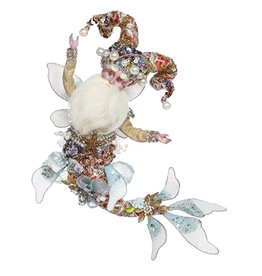 Mark Roberts Fairies Under The Sea Merman Neptune Fairy -A