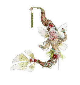Mark Roberts Fairies Under The Sea Mermaid Fairy -C LG 20 Inch