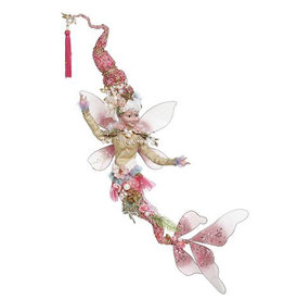 Mark Roberts Fairies Under The Sea Mermaid Fairy -B LG 20 Inch
