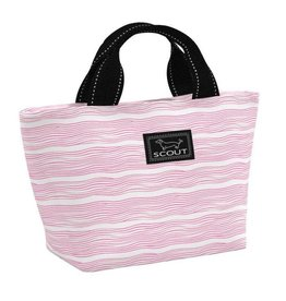 Scout Bags Nooner Lunch Box Cooler Tote Wavy Love