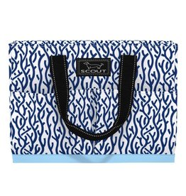 Scout Bags Uptown Girl Tote Bag Zip w Pockets Cays Of Our Lives