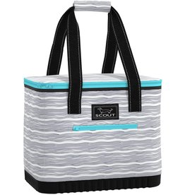 Scout Bags The Stiff One Large Soft Cooler Molded Bottom Call Me Wavy