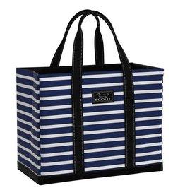 Scout Bags Original Deano Tote Bag Nantucket Navy