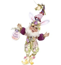 Mark Roberts Fairies Elves Easter Bunny Elf SM 11 Inch