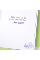 PAPYRUS® Easter Card Easter Dog Dressed Like Bunny Card
