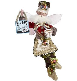Mark Roberts Fairies Coffee Lover Fairy MD 16 Inch