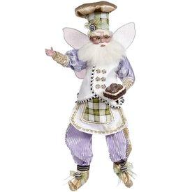 Mark Roberts Fairies Magic Chef Fairy MD 18.5 Inch