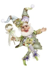 Mark Roberts Fairies Birthday Elves Birthday Wishes Elf SM 11 Inch