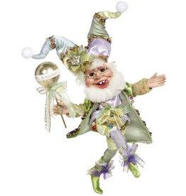 Mark Roberts Fairies Birthday Elves Birthday Wishes Elf SM 11 Inch