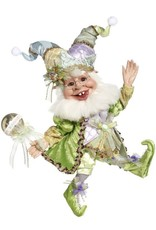 Mark Roberts Fairies Birthday Elves Birthday Wishes Elf MD 18 Inch