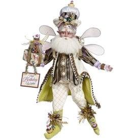 Mark Roberts Fairies Birthday Party Fairy MD 17.5 Inch