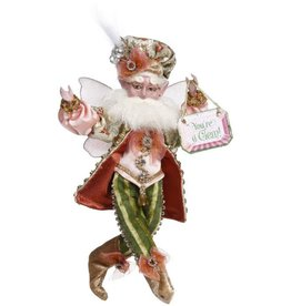 Mark Roberts Fairies The Very Best Fairy SM 11 Inch