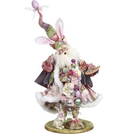 Mark Roberts Fairies Father Easter W Egg Tree And Bunny 26 Inch