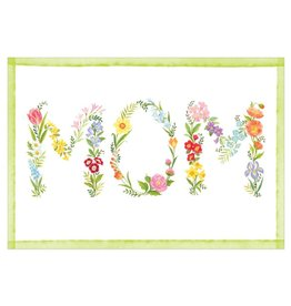 Caspari Mothers Day Cards Floral Mom Mother's Day Card