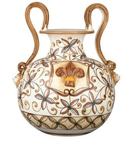 Florentia Amphora Vase FNA-6183