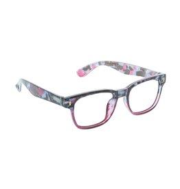 Reading Glasses Relic Blue Light Pink Quartz +2.75