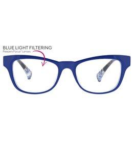 Reading Glasses Joni Blue Light Blue +1.75