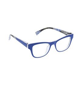 Reading Glasses Joni Blue Light Blue +2.75