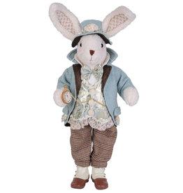 Karen Didion Coastal Bunny Easter Spring Collectible