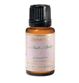 Aromatique The Smell of Spring Refresher Oil 15ml