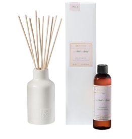 Aromatique The Smell of Spring Reed Diffuser Set