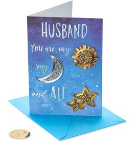 PAPYRUS® Fathers Day Card Husband