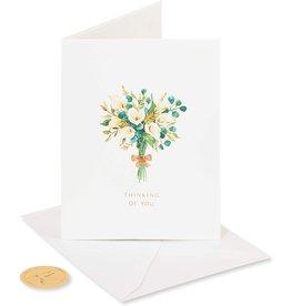 PAPYRUS® Sympathy Card Bouquet of Lilies