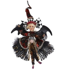 Mark Roberts Fairies Halloween Witches Rhymes Rich Witch SM