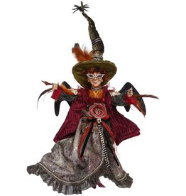 Mark Roberts Fairies Halloween Witches Rich Witch SM