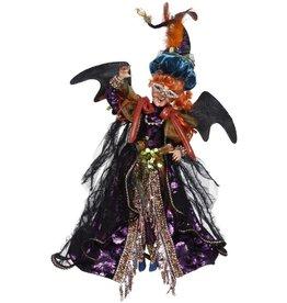 Mark Roberts Fairies Halloween Witches Magic Mushroom Witch SM